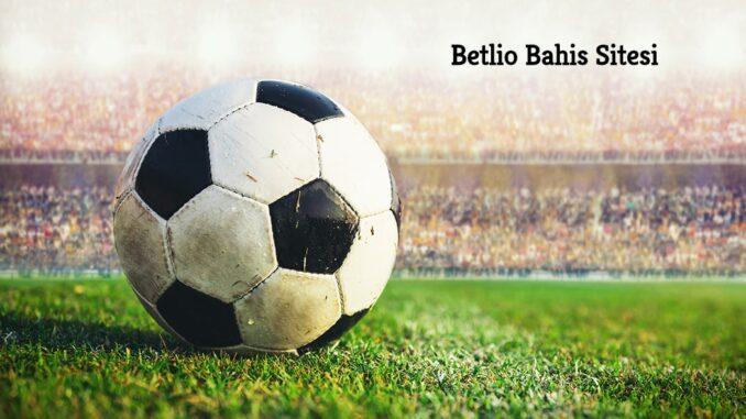 Betlio Bahis Sitesi