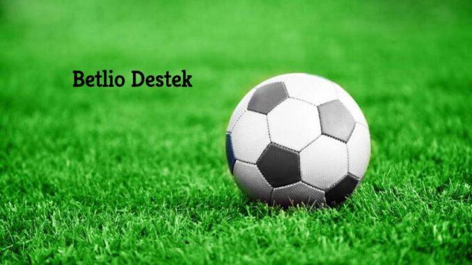 Betlio Destek