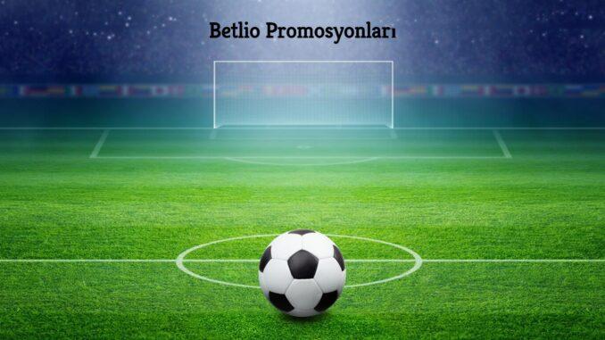 Betlio Promosyonları
